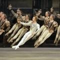 Bolshoi Balett